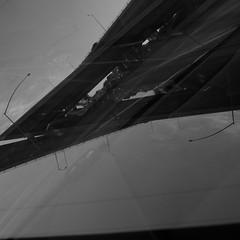 P1060765 (dustinmoore) Tags: blackandwhite bw abstract art architecture blackwhite nikon artistic alt doubleexposure creative multipleexposure futurism multiple bauhaus alternative abstractarchitecture whiteblack alternativephotography artphotography whitebw newvision abstractphoto multiexpose abstractblackwhite exposureabstractblack