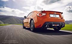 Toyota GT86 (Luuk van Kaathoven) Tags:
