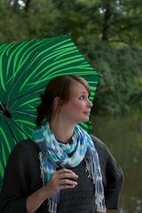 Helen (Hazameliten) Tags: main helen shooting katha regenschirm bearbeitet