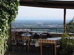 Tavoli con vista (*eily*) Tags: panorama vista lc ristorante lombardia lecco tavoli montevecchia