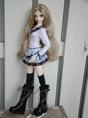 Dollcatch Stella BJD (sylvia1sam) Tags: sd bjd superdollfie balljointdoll
