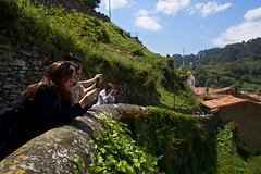 Asturias con sabor a Mar (Saboreando Asturias) Tags: puerto mar barco asturias pescado marisco ostras cudillero pescador marinero cantbrico pesquero coastering