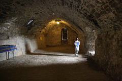 Dark Room (SpotShot) Tags: castle canon eos ruin ruine 17 55 f28 burg 1755 rtteln 1755mm canonefs1755mmf28isusm 40d canon1755mmf28 canoneos40d