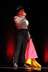 Los palos básicos del cante flamenco - María del Carmen López (~ Kero ~) Tags: españa art field del teatro los theater arte box maria live ivan concierto guitarra caja andalucia photowalk lopez carmen semana flamenco palos melilla español guitarrista flamenca oscuridad kursaal fandango abanico copla sevillana guitarrist basicos bailaora cantaor actuacion asociacion españolas cantaora centenillo coplista