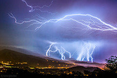 lightning over snowmass colorado (tmo-photo) Tags: fav50 fav20 fav30 fav10 fav40