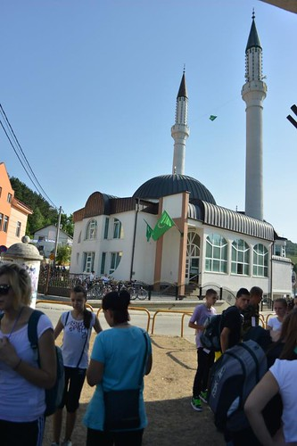 Bužim džamija ramazan 17