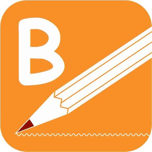Moblogger icon