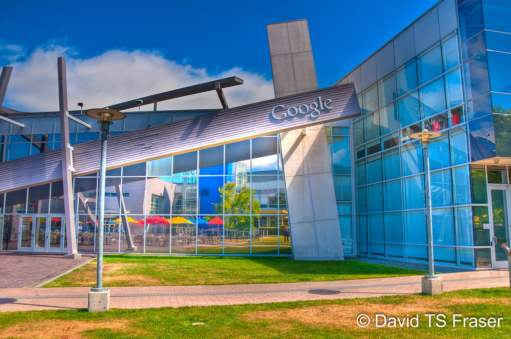 The world 39 s most recently posted photos of googleplex and for Google house builder
