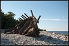 Vraket Swiks (mmoborg) Tags: ship sweden sverige wreck öland vrak skepp swiks