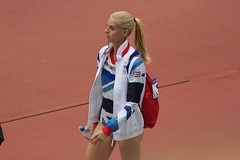 1500 metres heat London 2012 Olympics (alanpearce) Tags: olympics 1500m hannahengland