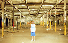 (Steven Sites) Tags: david abandoned film canon eos 50mm factory steven 630 talley sites f12l davidtalley stevensites