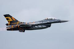 2012-07-09-059FD FA87 (BringBackEGDG) Tags: general falcon fighting dynamics raf fairford riat belgianairforce f16am