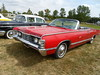 1968 Meteor Montcalm Convertible (dave_7) Tags: red classic car market convertible canadian 1968 meteor montcalm