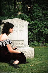 Hyde I (Bright Eyed Way Photography) Tags: cemetery graveyard innocent strangle hyde murder choke jekyll
