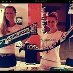 City Park promocija NK Olimpija 17.08.2012