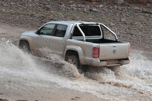 2012 VW Amarok Highline - Car Review