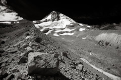 Summertime, Mt. Hood (Scott Withers Photography) Tags: oregon mthood eliotglacier cooperspur