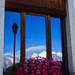"""Reflet du Mont-Blanc dans les vitres de l'école de Cordon • <a style=""""font-size:0.8em;"""" href=""""http://www.flickr.com/photos/53131727@N04/7830530238/"""" target=""""_blank"""">View on Flickr</a>"""