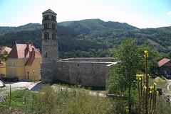 Old building Jajce