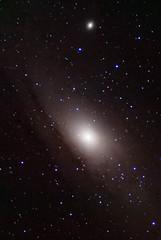 M31 - The Andromeda Galaxy (Tim Stone) Tags: galaxy m31 m32 andromedagalaxy Astrometrydotnet:status=solved Astrometrydotnet:version=14400 Astrometrydotnet:id=alpha20120943483904