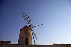 IMG_7803 (Francesca Cappa) Tags: sunset sea white windmill greek temple boat tramonto mare sale blu salt barche hills sicily saline sicilia colline agrigento valledeitempli trapani marsala sciacca muliniavento greci