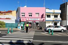 Street view (GeirB,) Tags: geotagged nikon gps nikkor canaryislands gp1 arguineguin