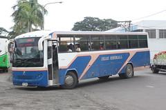 FT260 (chairmanchad) Tags: bus fiji hino albion leyland nadigeneral fijibus