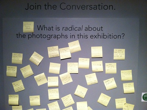 Columbus Museum of Art: Radical Camera exhibition