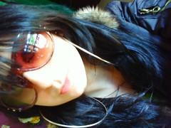 SiXX Roxy (Vanderlei Gomes Fotografia :-]) Tags: woman girl rock sex female gothic teen roll garota menina gotica