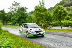 DSC_6500 (Salmix_ie) Tags: park ireland car sport club hotel championship nikon rally sunday border july stages lee motor 10th nikkor pallets connacht motorsport sligo 2016 d7100 pacenotes
