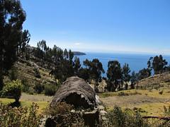 "Lac Titicaca: l'Isla del Sol <a style=""margin-left:10px; font-size:0.8em;"" href=""http://www.flickr.com/photos/127723101@N04/27981842183/"" target=""_blank"">@flickr</a>"