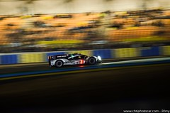 Porsche 919 Hybrid LMP1 - 24 Heures du Mans 2016 (Rémy | www.chtiphotocar.com) Tags: 24 hours le mans 2016 lm24 24h heures fia wec world endurance championship racing race car photo nikon sigma lightroom porsche stuttgart 919 hybrid v4 lmp1 p1 prototype dmg mori