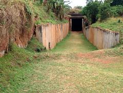 Uganda King's Palace (bknoles) Tags: kampala centralregion uganda ug