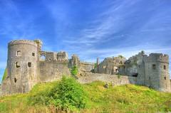 Carew Castle (Jeffpmcdonald) Tags: carewcastle carew pembrokeshire wales uk nikond7000 jeffpmcdonald aug2016
