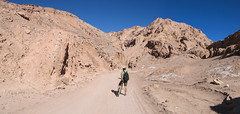 "San Pedro de Atacama: el Valle de la Muerte o de Marte (la Vallée de la Mort ou de Mars) <a style=""margin-left:10px; font-size:0.8em;"" href=""http://www.flickr.com/photos/127723101@N04/28603193413/"" target=""_blank"">@flickr</a>"