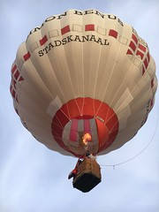 160726 - Ballonvaart Veendam naar Gasselte 4