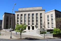 John Sevier State Office Building (Nashville, Tennessee) (cmh2315fl) Tags: historicbuilding tennesseestateofficebuilding johnsevierstateofficebuilding publicworksadministration pwa streamlinedclassical nashville davidsoncounty tennessee nationalregisterofhistoricplaces nrhp newdeal