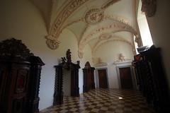15.8.16 2 Sankt Florian 082 (donald judge) Tags: austria upper sankt florian anton bruckner augustinian monastery stift
