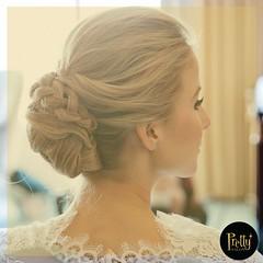 Attachment (prettydollfacedsalonaz) Tags: weddinghair updo fancy elegant woman wedding beautiful scottsdale beauty