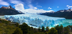 Emozioni ed euforia (Lou_renz) Tags: peritomoreno argentina patagonia elcalafate lagoargentino ice ghiaccio ghiacciaio glacier