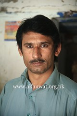 Abdul Khaliq (Akhuwat BPP) Tags: sindh sukkur pakistan akhuwat barber shop entrepreneurship brotherhood interest free loans