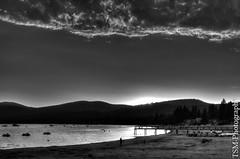 _IMG5307_08_09_10_11 (blackcloudbrew) Tags: hd2040limited pentaxk3 siaug16 bw hdr laketahoe placer sunset