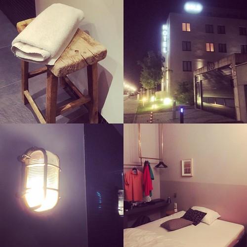 #design #interieur #bold #hotel