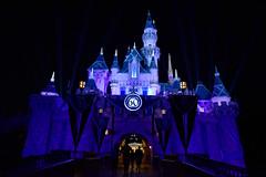 Sleeping Beauty Castle in Disneyland (GMLSKIS) Tags: disney california amusementpark anaheim disneyland sleepingbeautycastle