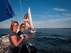 IMG_6102.jpg (mctowi) Tags: segeln canonpowershotg10 nurmi albinexpress boddenetappen2016