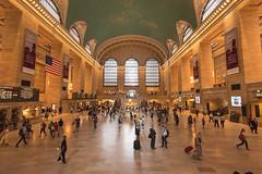 Granc Central Terminal (wege7) Tags: grandcentralterminal newyork