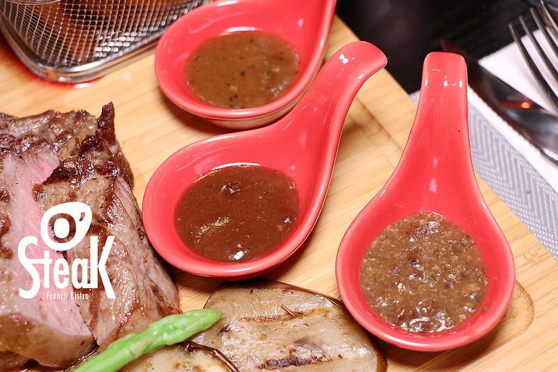 永康街牛排O'Steak Taipei38