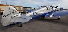 Ryan Aeronautical SCW-145 VH-SCW Lee on Solent Airfield 2016 (SupaSmokey) Tags: ryan aeronautical scw145 vhscw lee solent airfield 2016