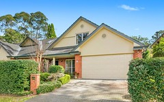 2A Hampden Avenue, Wahroonga NSW