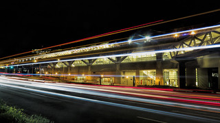 McLean Washington Metro Station